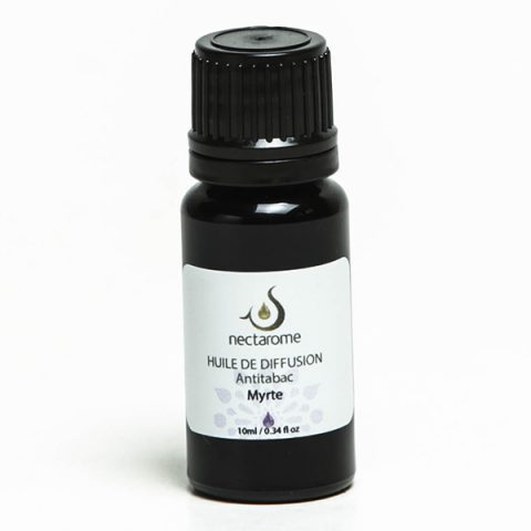 huile de diffusion nectarome