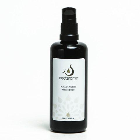 huile nigelle nectarome