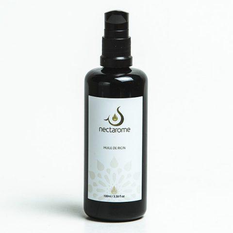 huile de ricin nectarome