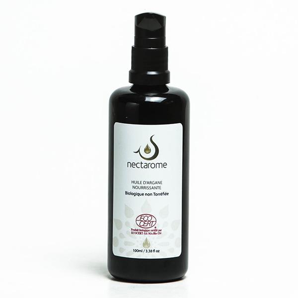 huile argane nectarome
