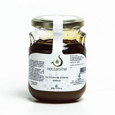 miel euphorbe zekkoum nectarome