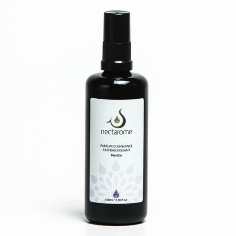 parfum d'ambiance nectarome
