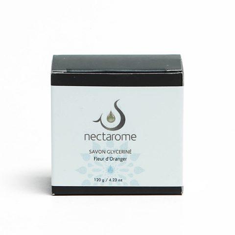 savon nectarome