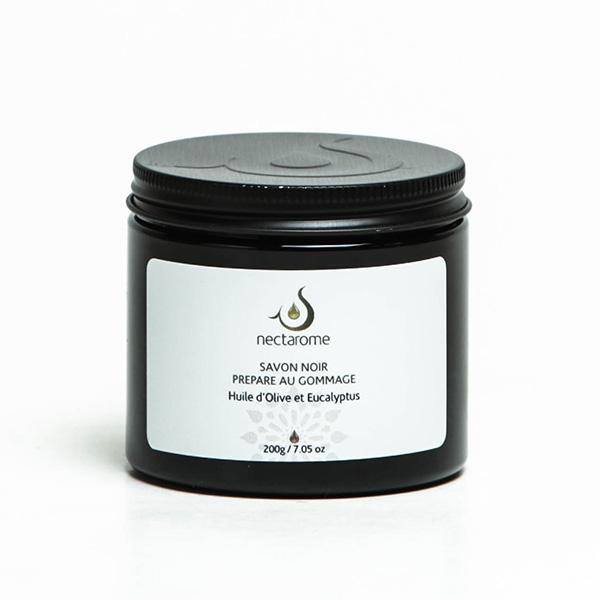 savon noir nectarome