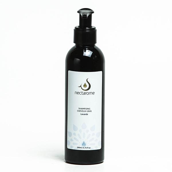 shampoing nectarome